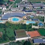 Thermenhotels in Österreich